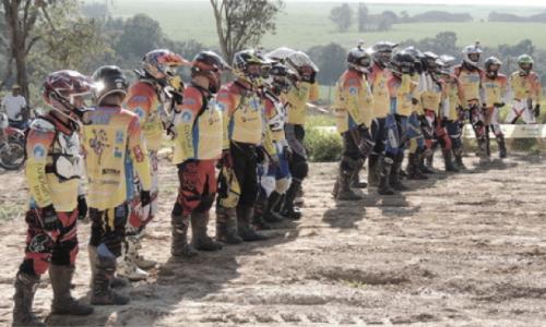 Trilhão de Moto e 4×4 em Ipeúna 1º de Maio